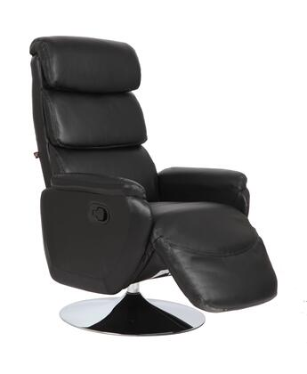 Rissanti 70133BLACK  Recliners