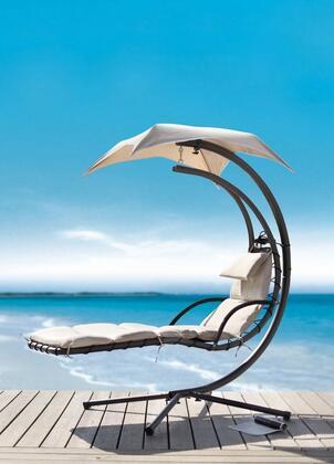 VIG Furniture VGUBBAHAMAC Renava Bahama Metal Dream Chair