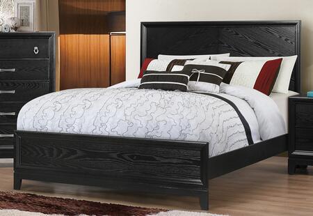1002 Bed Metropolitan