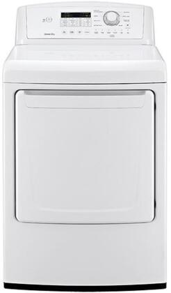 LG DLE4870W Electric Dryer