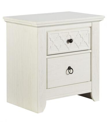 Signature Design by Ashley B25692 Iseydona Series  Wood Night Stand