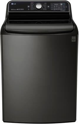 "LG WT7700H 29"" Energy Star Rated Top Load Washer with 5.7 cu. ft. Direct Drive Motor, Steam Technology and TurboWash Technology"