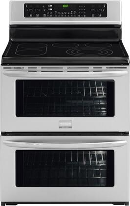 "Frigidaire FGEF308TNF 30"" Gallery Series Electric Freestanding 