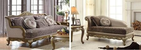 Meridian 606SCH Palmas Living Room Sets