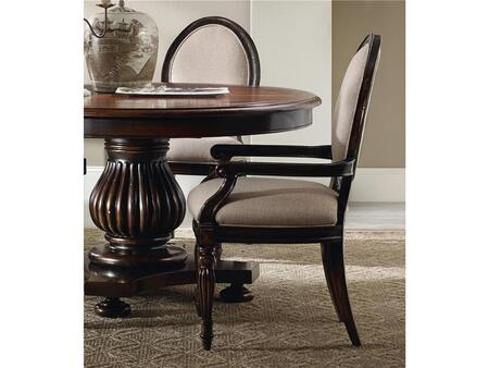 Eastridge Oval Back Arm Chair