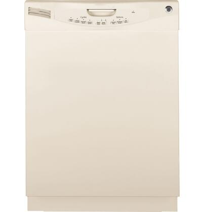 GE GLD4500VCC  Built-In Full Console Dishwasher