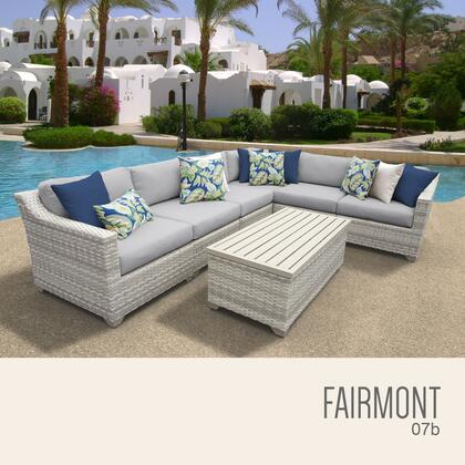 FAIRMONT 07b GREY