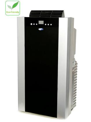 Whynter ARC14SH Portable Air Conditioner Cooling Area,