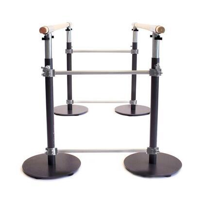 MERRITHEW ST0216 6-Feet Parallel Stability Barre