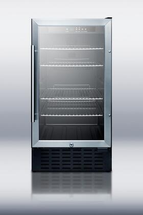 Summit SCR1841 Freestanding Beverage Center |Appliances Connection