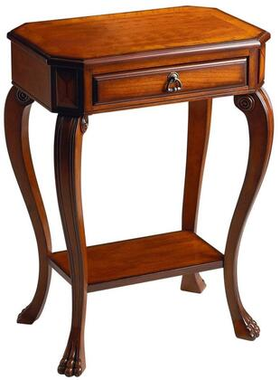 Butler 5021101 Masterpiece Series Traditional  End Table