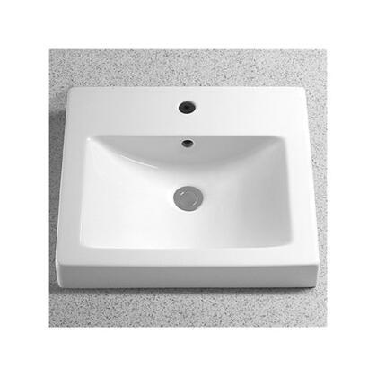 Toto LT15501 Self Rimming Sinks Sink