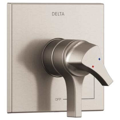 Zura T17074-SS Delta Zura: Monitor 17 Series Valve Only Trim in Stainless