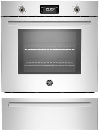 Bertazzoni 708197 Kitchen Appliance Packages