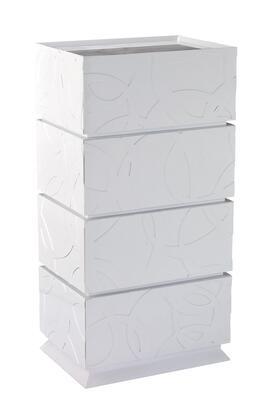 VIG Furniture 8P005  Wood Chest