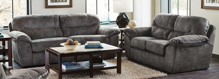 Jackson Furniture 44312PCQSTLKIT1P Atlee Living Room Sets