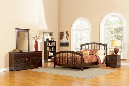 Atlantic Furniture WINMFAWFL