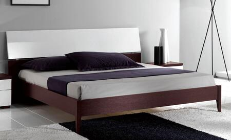 ESF Luxury collection i86-X Bed with Wooden Slat Frame