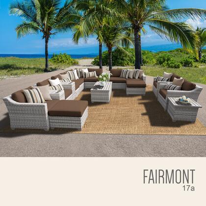 FAIRMONT 17a COCOA