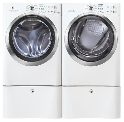 Electrolux ELE4PCFLE2PEDWKIT1 Washer and Dryer Combos