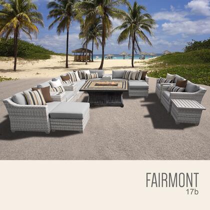 FAIRMONT 17b GREY