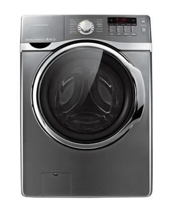 "Samsung Appliance WF405ATPASU 27"" Front Load Washer"