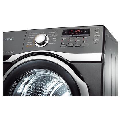 Samsung Appliance Wf405atpasu 27 Inch Wide 4 0 Cu Ft