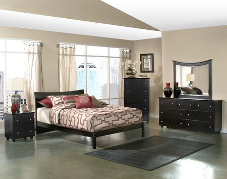 Atlantic Furniture SOHHESTW