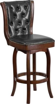 Flash Furniture TA240130CAGG Residential Bar Stool