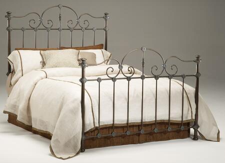 Bernards 1641  Queen Size Bed