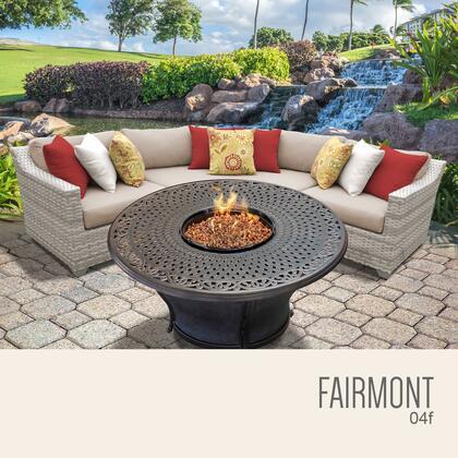FAIRMONT 04f WHEAT