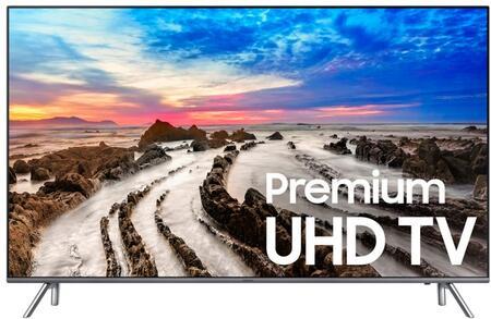 """Samsung UN49MU8000FXZA {49"""" Smart LED TV"""