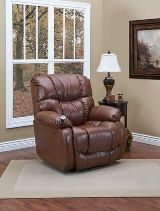 MedLift 5900, 5900 Series, Wall-a-Way Reclining Lift Chair: