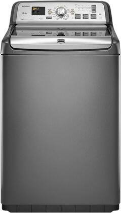 Maytag MVWB950YG Bravos XL Series 4.6 cu. ft. Top Load Washer, in Granite