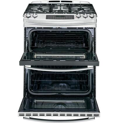 profile ge double oven specifications gas range manual black