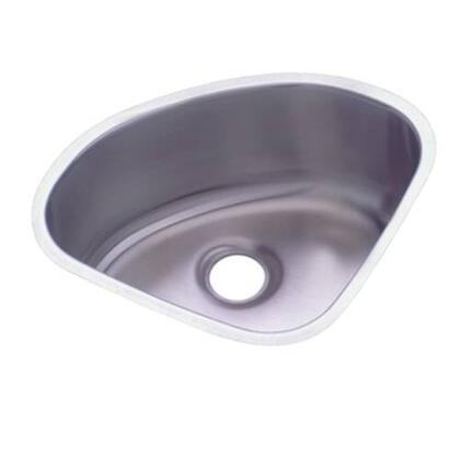 Elkay ELUH1111DBG Kitchen Sink