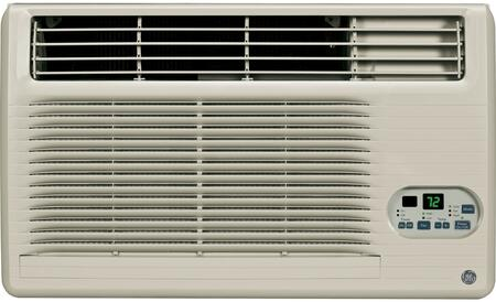 GE AJEM12DCF Window or Wall Air Conditioner Cooling Area, Adjustable Air Direction