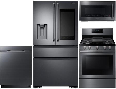 Samsung 757438 Kitchen Appliance Packages