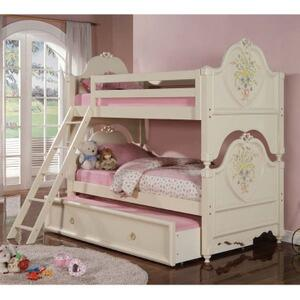 Acme Furniture 02600A5 Doll House Series  Bunk Bed