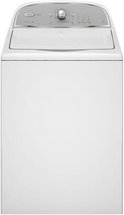 Whirlpool WTW5500XW Cabrio Series Top Load Washer