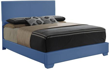 Glory Furniture G1808QBUP  Queen Size Bed