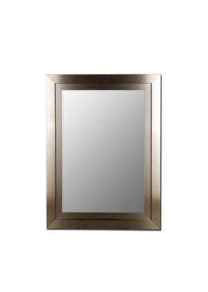 Hitchcock Butterfield 204807 Cameo Series Rectangular Both Wall Mirror |Appliances Connection