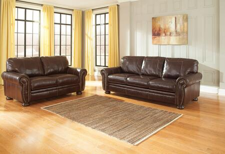 Signature Design by Ashley 50404SL Banner Living Room Sets