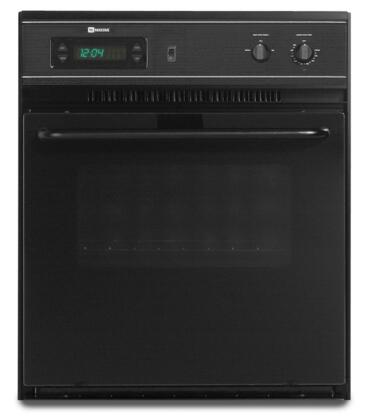 Maytag CWE4100ACB Single Wall Oven