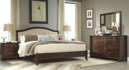 Signature Design by Ashley B4285658DM2N Corraya King Bedroom