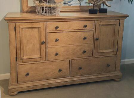 5100 252 Pathways Dresser