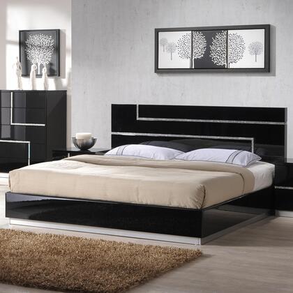 JandM Furniture Lucca Platform Bed