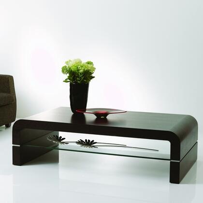 JandM Furniture Modern Coffee Table 17728