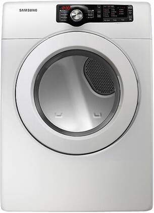 Samsung Appliance DV361GWBEWR Gas Dryer