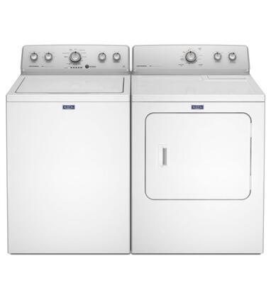 Extra Large Capacity Maytag Dryer Maytag Medc215ew